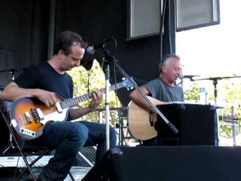 Gene Ween - The Stallion Pt. 3 - Ft. Worth Music Festival 2011