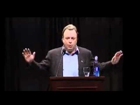 Christopher Hitchens religion poisons everything part 2- Radical Islam and Society