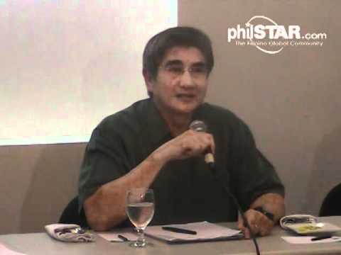 philstar.com video: Honasan assures action on FOI bill in 3 months