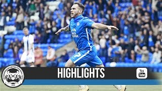 HIGHLIGHTS | Peterborough United vs Millwall