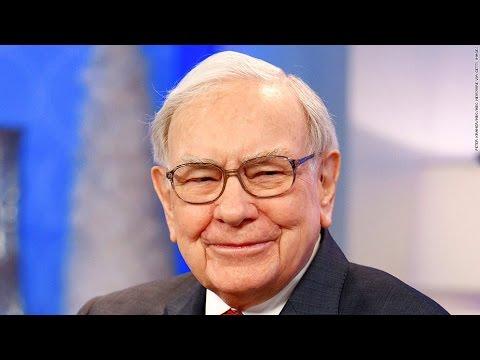 Warren Buffett Thinks Elizabeth Warren Is Too 'Angry'