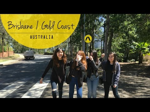 Brisbane, Queensland, Australia | TRAVEL