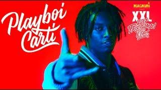 video gratis mp4 Playboi Carti Freestyle - 2017 XXL Freshman