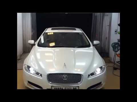 Jaguar Cars | Luxury Vehicles Company