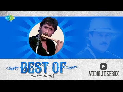 Best Of Jackie Shroff Songs Jukebox | Tu Mera Hero Hai & More Hits | Bollywood Romantic Hindi Songs