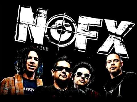 Nofx - 100 Times Fuckeder