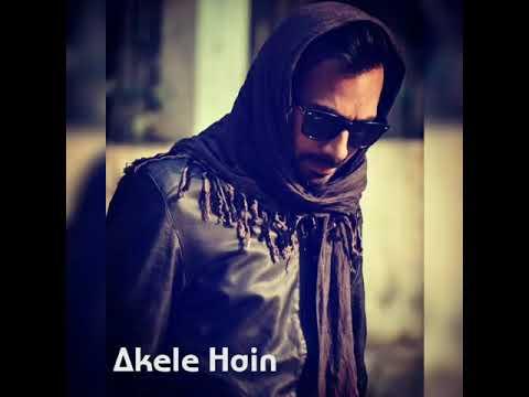 Akele Hain | Full Song | Aishwarya Nigam | Zubi | Cover I Mohammed Rafi