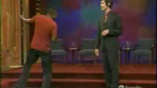 Whose Line US - Questionable Impressions