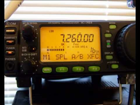 Surprising 40m SSB QRP results