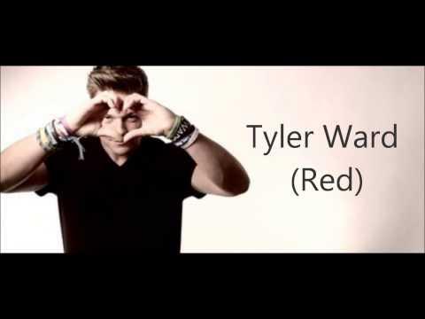 Tyler Ward - Red