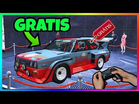 Lohnt sich das neue GRATIS Casino Auto in GTA 5 ONLINE❓(Obey Omnis)- Casino Auto gewinnen und Tuning