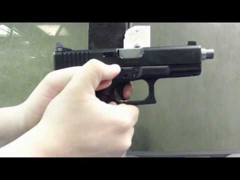 Glock 32 Review