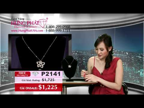 0 Hung Phat Diamonds & Jewelry Home Shopping March 14, 2012