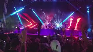 Download Lagu Devil - Shinedown Live (2018) Gratis STAFABAND