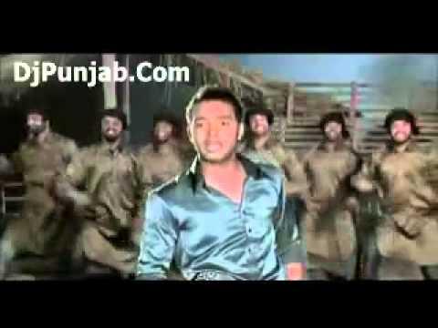 Sippy Gill - Jatt Kuwara(djpunjab).mp4 video