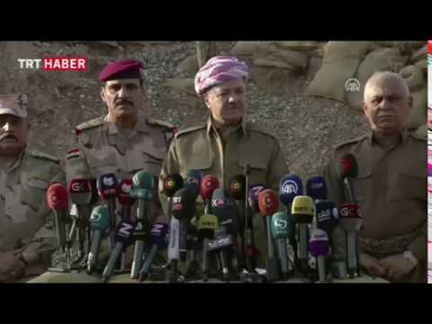 Attığı hesapsız adım Barzani'yi yıllarca geriye götürdü