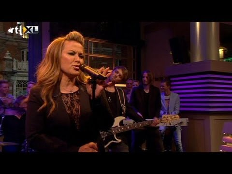 Anastacia - Late Last Night