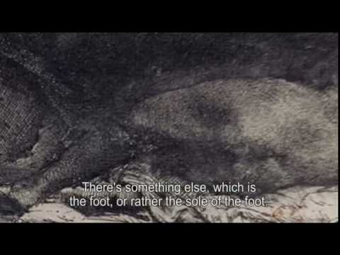 Negress Lying Down - Black is Beautiful