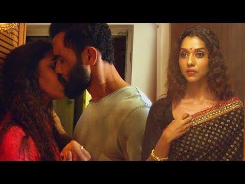 BLINDSPOT ft. Anupriya Goenka | A Wife's Dilemma | The Short Cuts