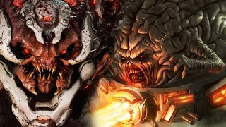 DOOM: ORIGINS - WHAT IS THE SPIDER MASTERMIND? EXPLAINED