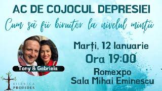 download lagu Toni si Gabriela Berbece: Ac de cojocul depresiei mp3