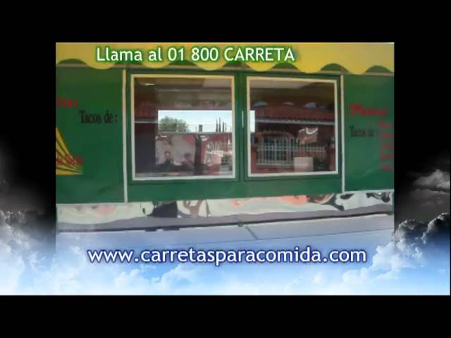 LONCHERA somos  fabricantes www.carretasparacomida.com BENGUITOS EN TECATE.qt