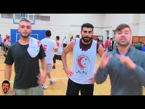 ABA Basketball JohnOProductions 2018