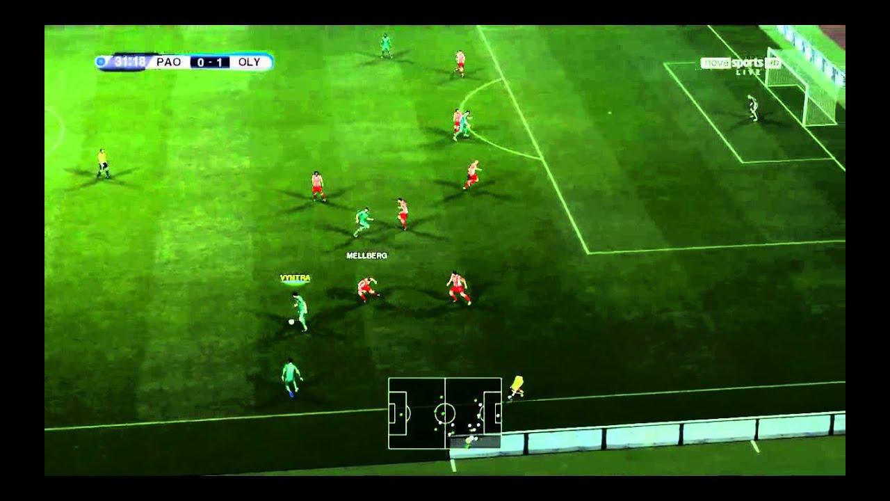 Wehellas patch pes 2012 ps3