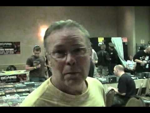 George Romeros MARTIN John Amplas 2008