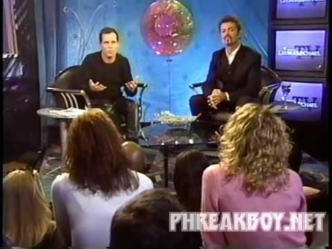 George Michael TV With John Norris