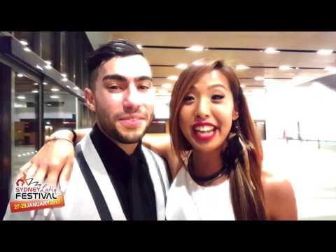 Australia's Voted Best Social Dancers 2017 - Artia & Chloe