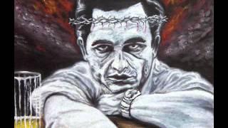 Watch Johnny Cash Kneeling Drunkards Plea video