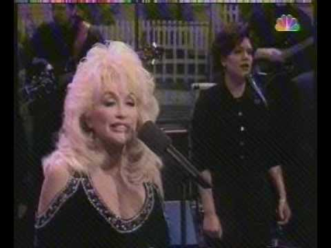Dolly Parton - Preacher Tom