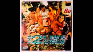 Watch 2 Live Crew This Is To Luke From The Posse video