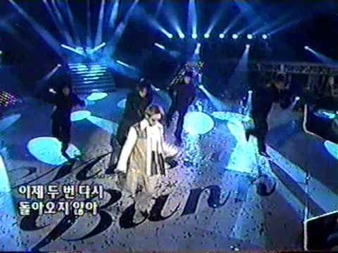 020207 | JTL | A Better Day | KBS Music Bank | Feb 7, 2002