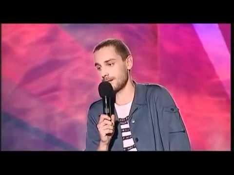 Comedy Central Hot   Pikantne Kawałki Z  Comedy Central Prez HDTV