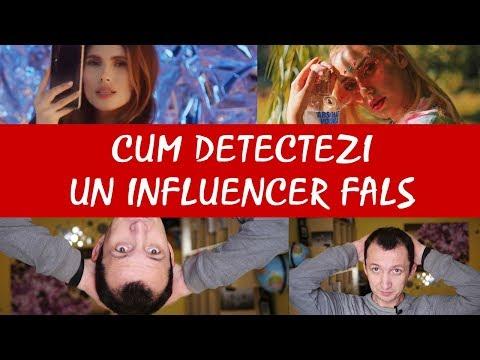 despre seriale și influenceri falși