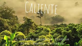 Caliente - Basement Studios   Latin trap / Afro trap  