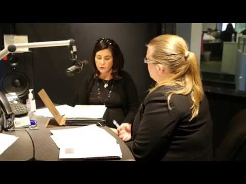 Radio Testimonial: (April T., BAC '99) Where Business is Turning- Walsh College (2016)
