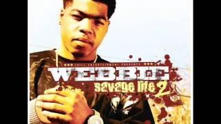 Webbie Video - Webbie - You A Trip (lyrics)