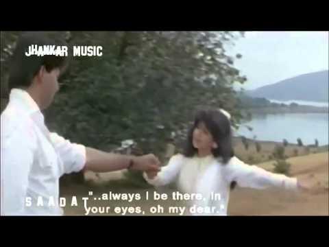 Wada Raha Sanam (((Jhankar))) - Khiladi (1992) abhijeet _ A