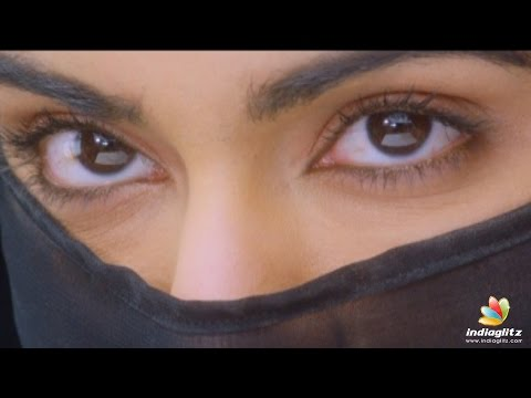 Garam Telugu Movie Trailer || Aadi, Adah Sharma thumbnail