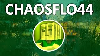 ChaosFlo44 Minecraft Genesis Intro Song (1 Stunde) | Intro Musik | Steerner & Martell – Crystals