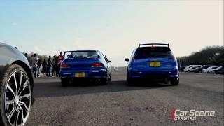 MASINGA TT 2018  supercut #noexcuses | Car Scene Africa {must watch}