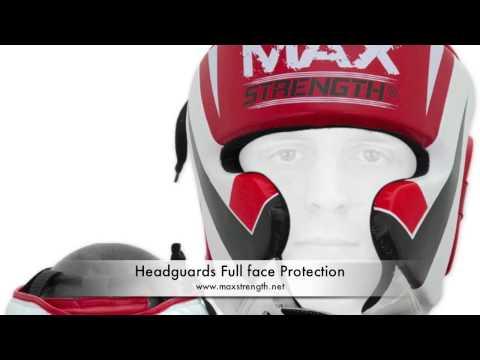Boxing Gloves pads & Women Boxing gloves | Maxstrength.net