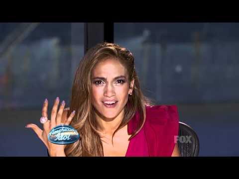 true HD 4 Funny Segments ~ Finale American Idol 2011 (May 25)