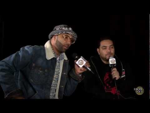 Joe Budden Speaks on Tahiry's Mental Issues to Ciph & Rosenberg Music Videos