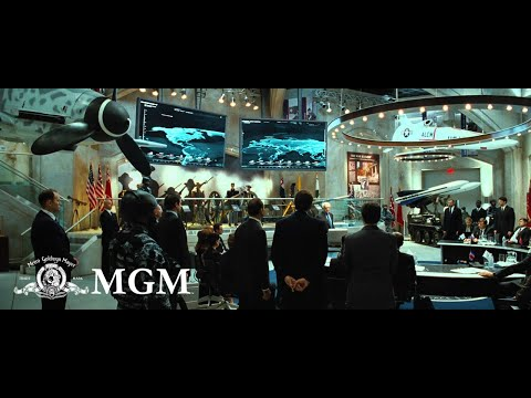 G.I. Joe: Retaliation - Official Trailer
