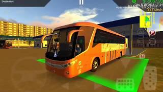 Heavy bus simulator / Hướng dẩn mod skin xe thaco bus Phương Trang