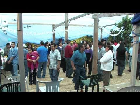 Fiesta Purepecha Los Quince Años de Maria Carrillo Parte 10 en 1080p High Definition